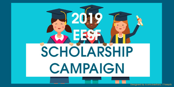 EESF Scholarship Campaign